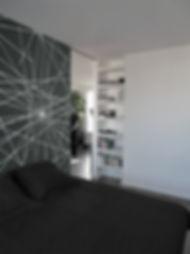 réhabilitation appartement 75015