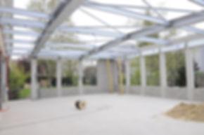 extension-beton-charpente-metal-metallique-baie-erp-soisy-montmorency-architecture-cdi