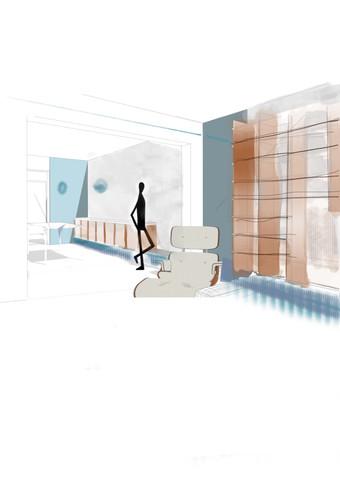 rénovation appartement et design mobilier sur mesure