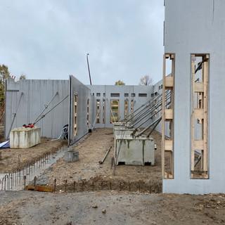 beton brut architecte