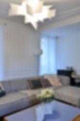 rénovation appartement 150m2 75016