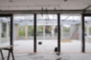 extensin-college-erp-soisy-momorency-charpente-metalliqe-chantier-baie-tntarchitecture-tnt-architecture-paris
