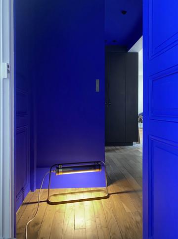 rénovation appartement architecte paris et design de mobilier