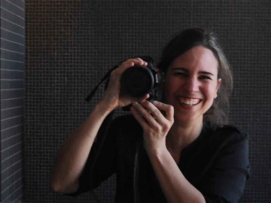 Nathalie Taillefer Architecte