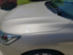 Paintless Dent Repair Honda Accord Boise, Idaho