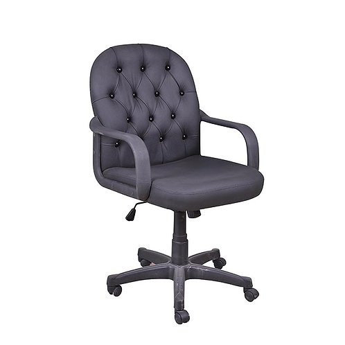 Office Chair 114B - Black