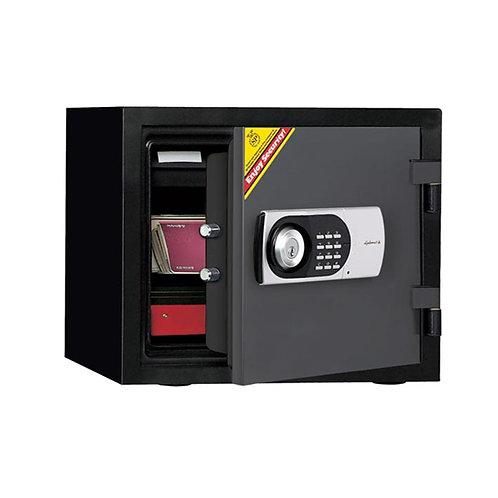 Diplomat Fireproof Safe 119 Electronic