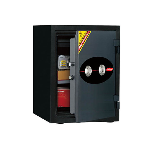 Diplomat Fireproof Safe 125 Dual Key