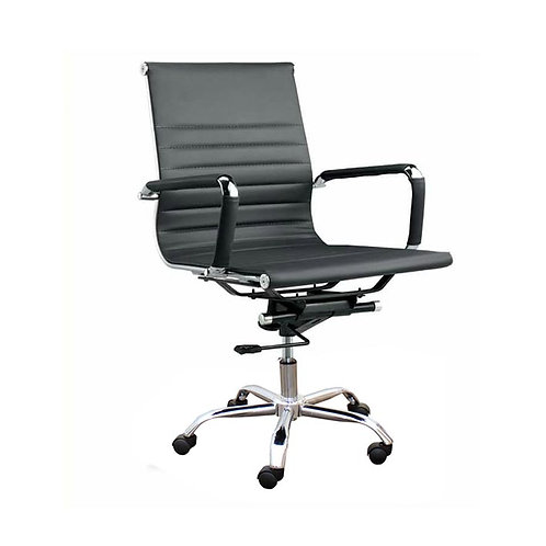 Medium Back Office Chair 909B