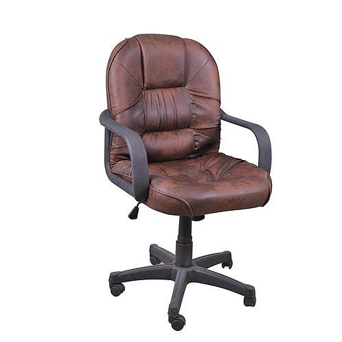 Office Chair 113B - Brown