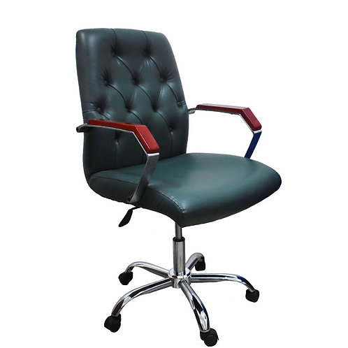 Low Back Office Chair 118-B