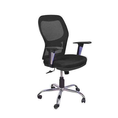 Mesh Office Chair 402-B Black