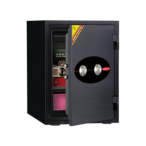 Diplomat Fireproof Safe 530 Dual Key