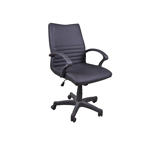 Office Chair 200W-Black