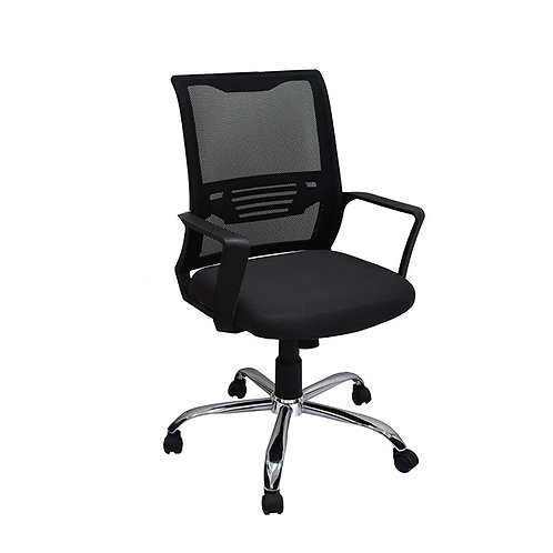Medium Back Mesh Chair 908