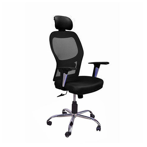 Mesh Office Chair 402-A Black