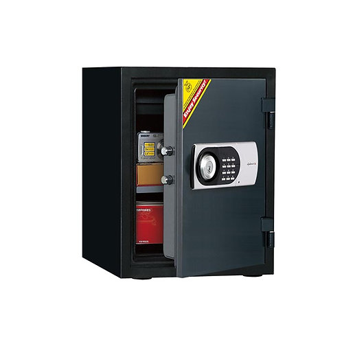 Diplomat Fireproof Safe 125 Electronic/Digital