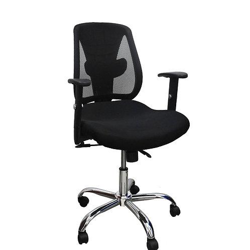 Mesh Office Chair 027-B Black