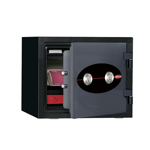 Diplomat Fireproof Safe 119 Dual Key