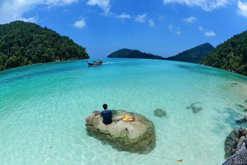 Surin Islands - Thailand