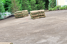 indresano landscaping lawn installation