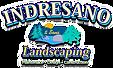 Indresano Landscaping Logo