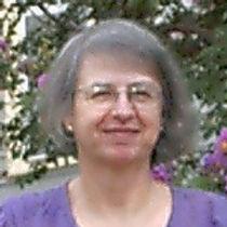Kathy Burford