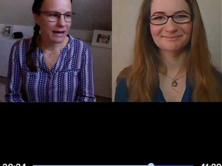 Vorstellung & Video-Interview mit der Fotografin Daniela Lilienthal