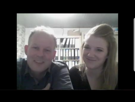 Vorstellung & Video-Interview mit der Oldtimer-Vermietung von Sina & Markus Frehmeyer