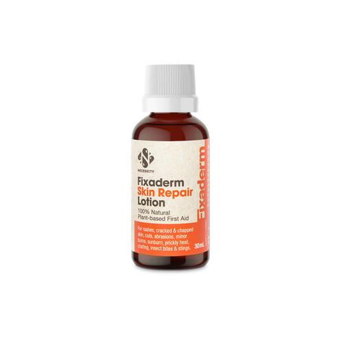 Fixaderm® Skin Repair Lotion 100% Natural   Necessity Skin Care