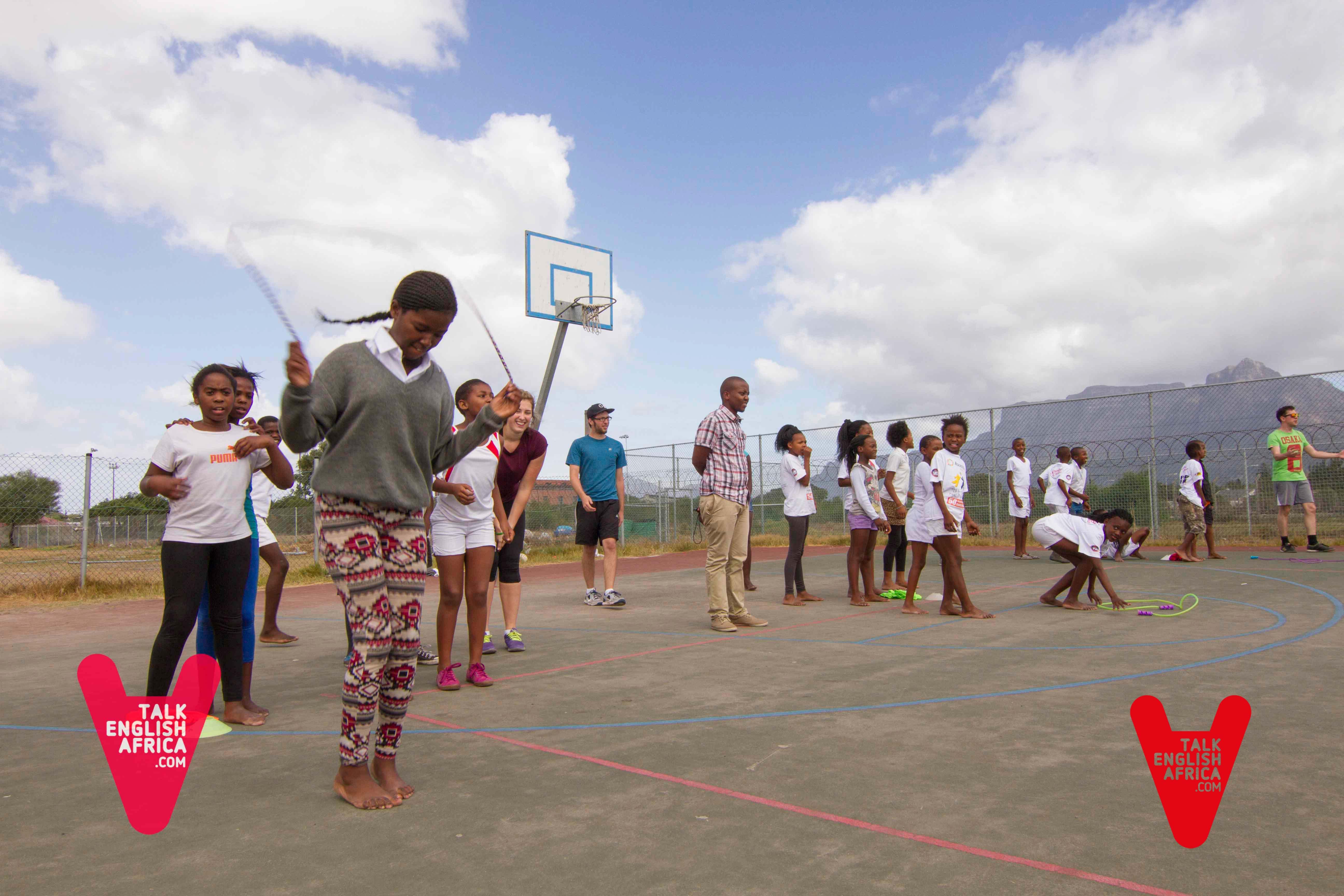 Deporte Ciudad del Cabo 2