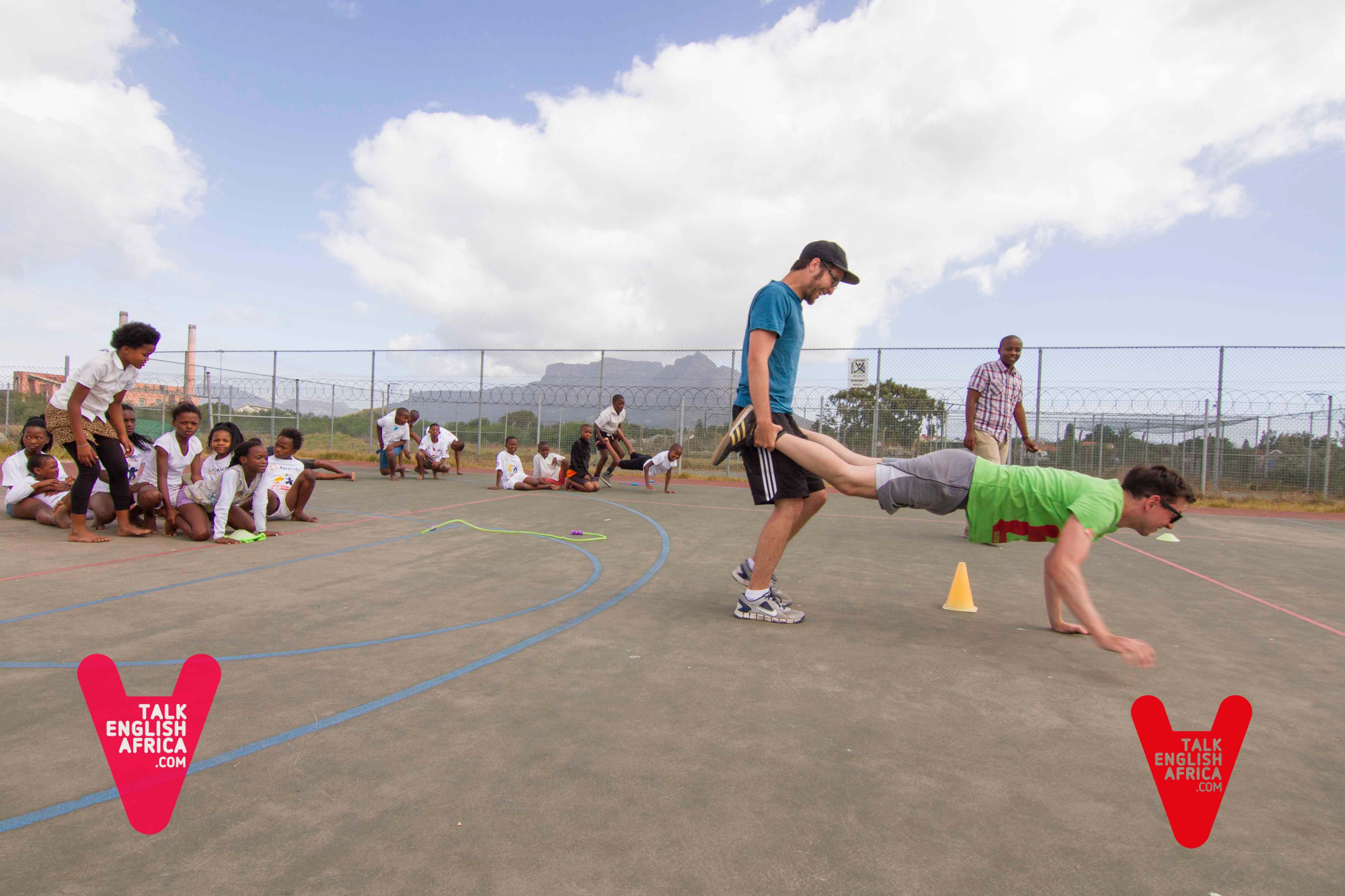 Deporte Ciudad del Cabo 7