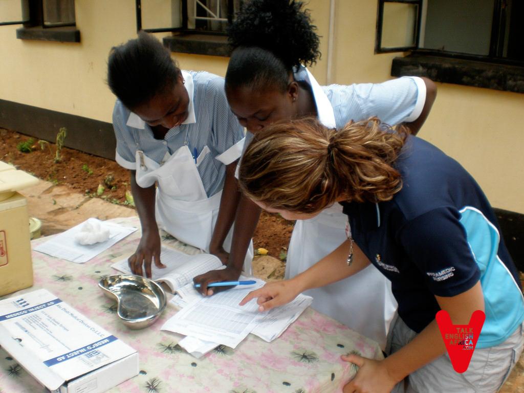 Salud y Comunidad Livingstone 41