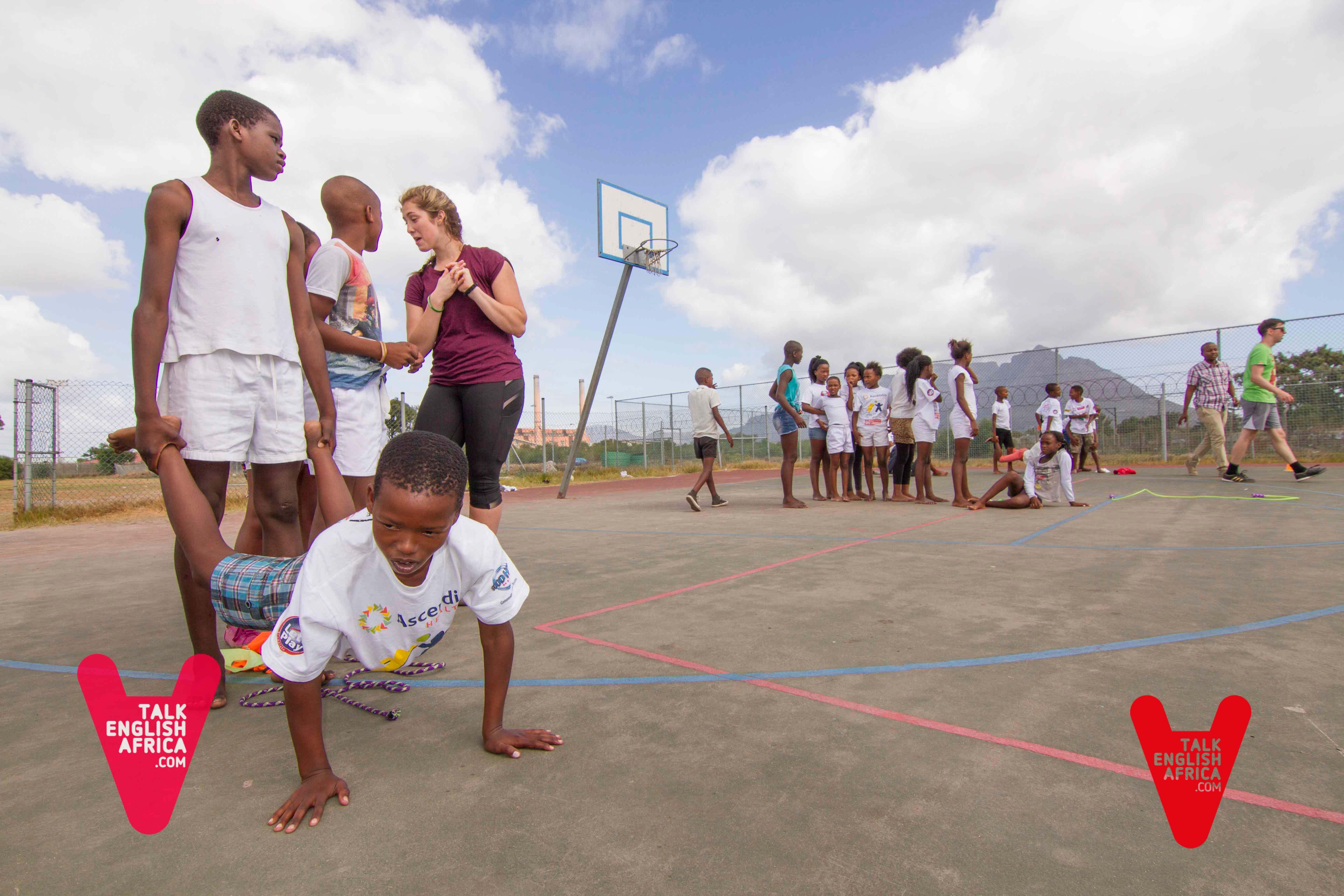 Deporte Ciudad del Cabo 8