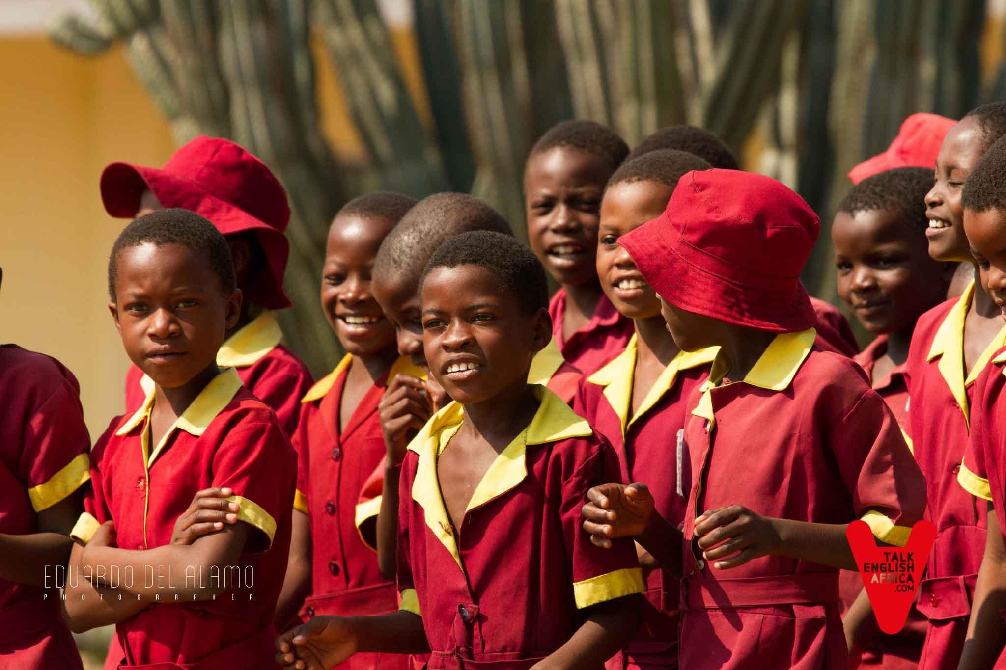 Salud y Comunidad Livingstone 31