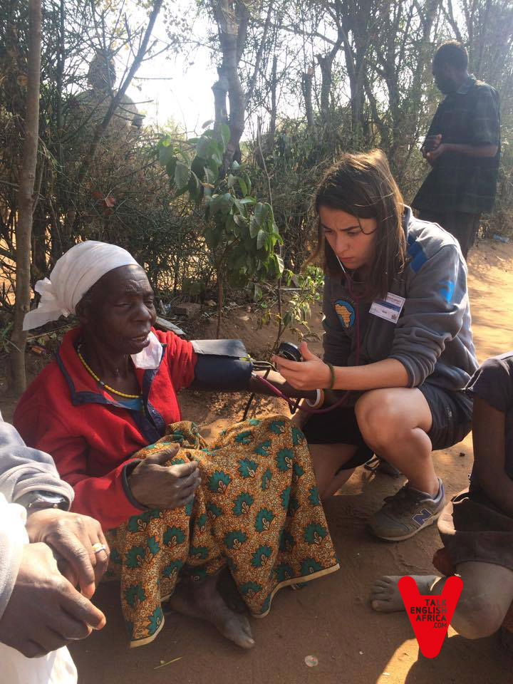 Salud y Comunidad Livingstone 50