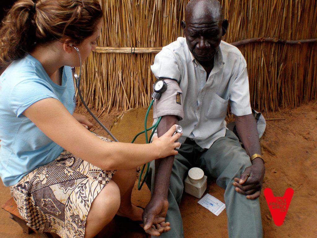 Salud y Comunidad Livingstone 42