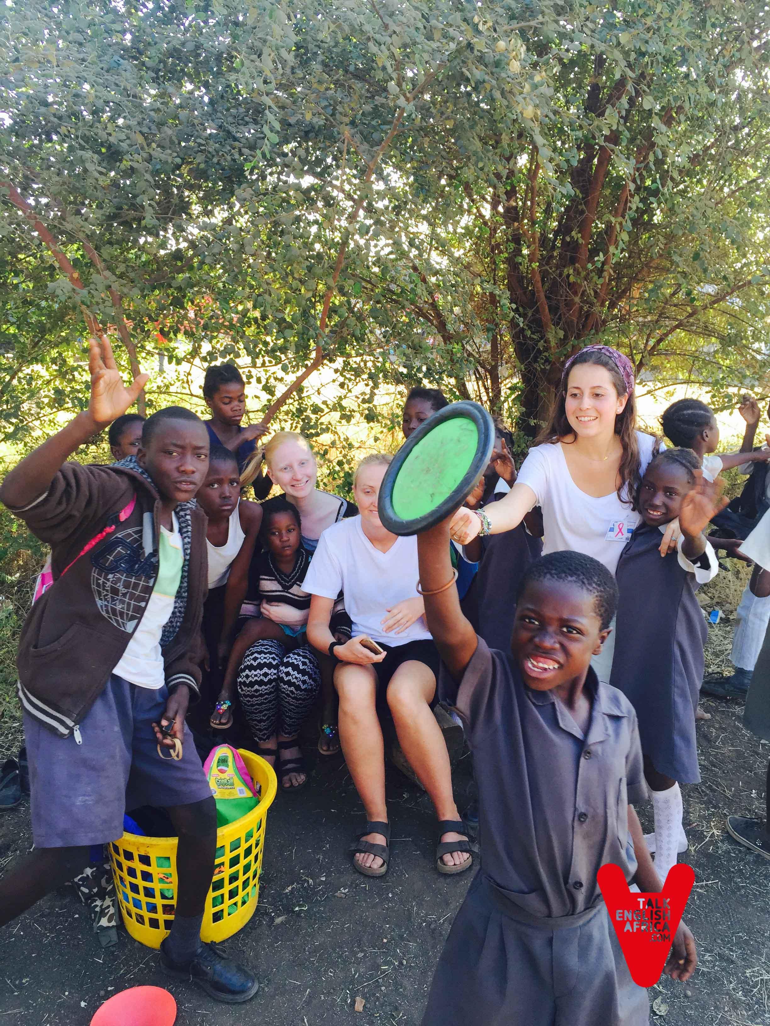 Salud y Comunidad Livingstone 30