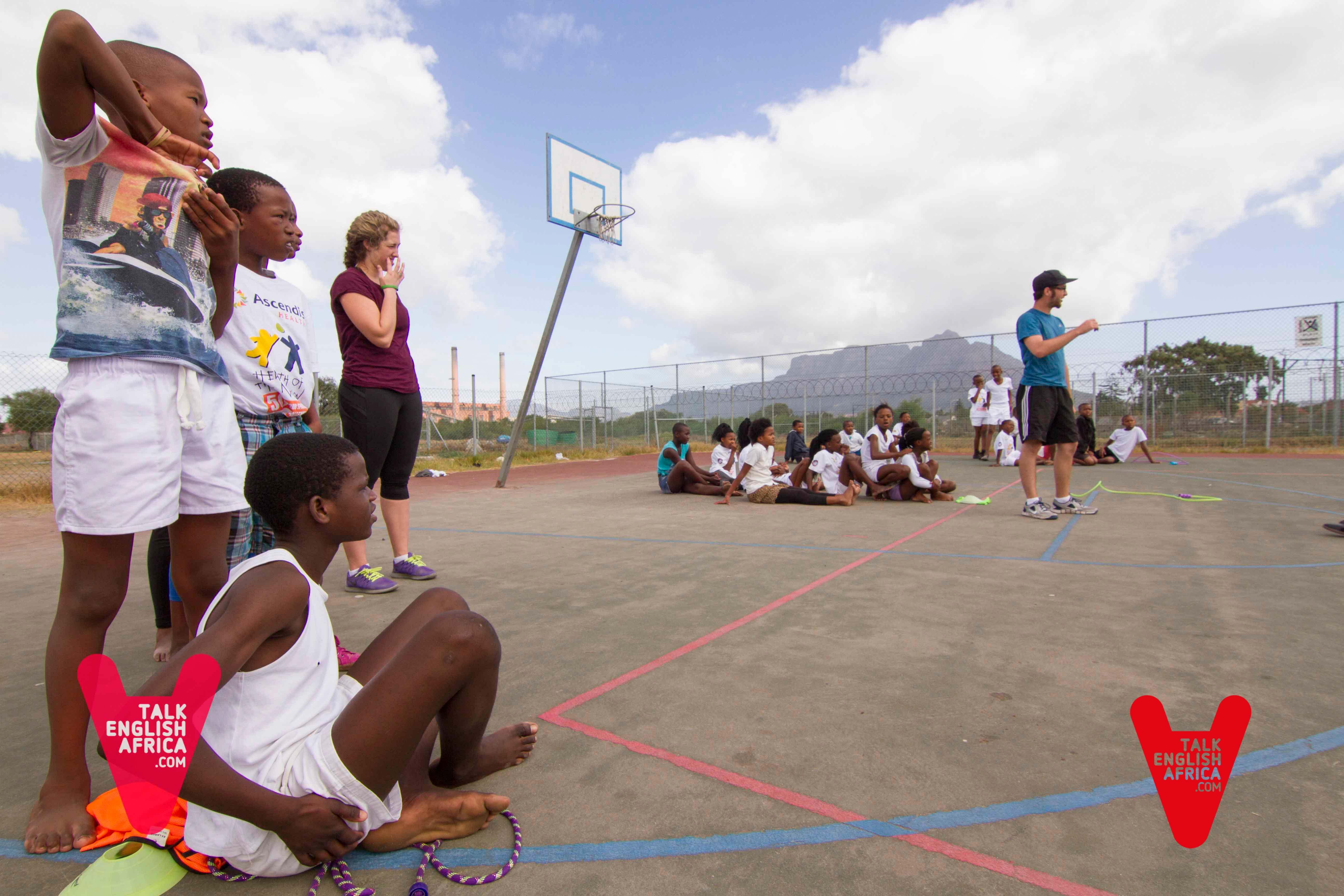 Deporte Ciudad del Cabo 6