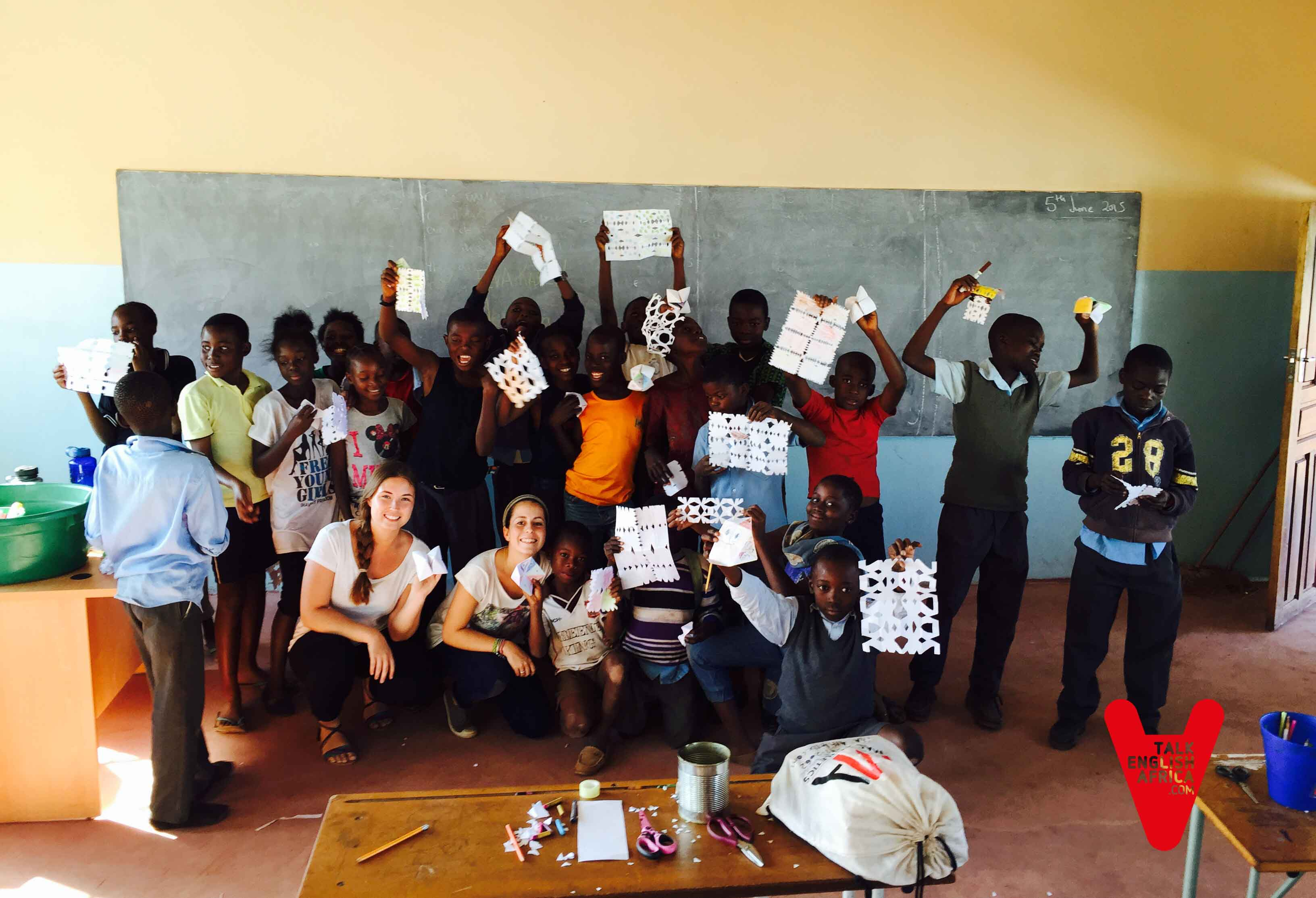Salud y Comunidad Livingstone 17