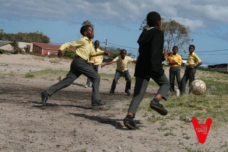 Deporte Ciudad del Cabo 14