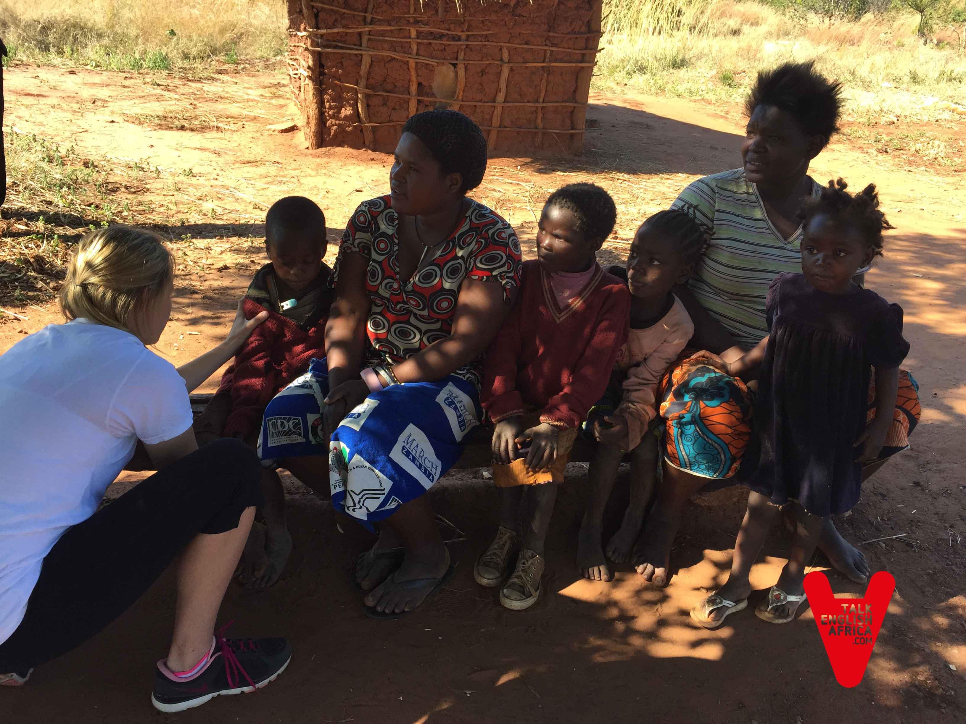 Salud y Comunidad Livingstone 23