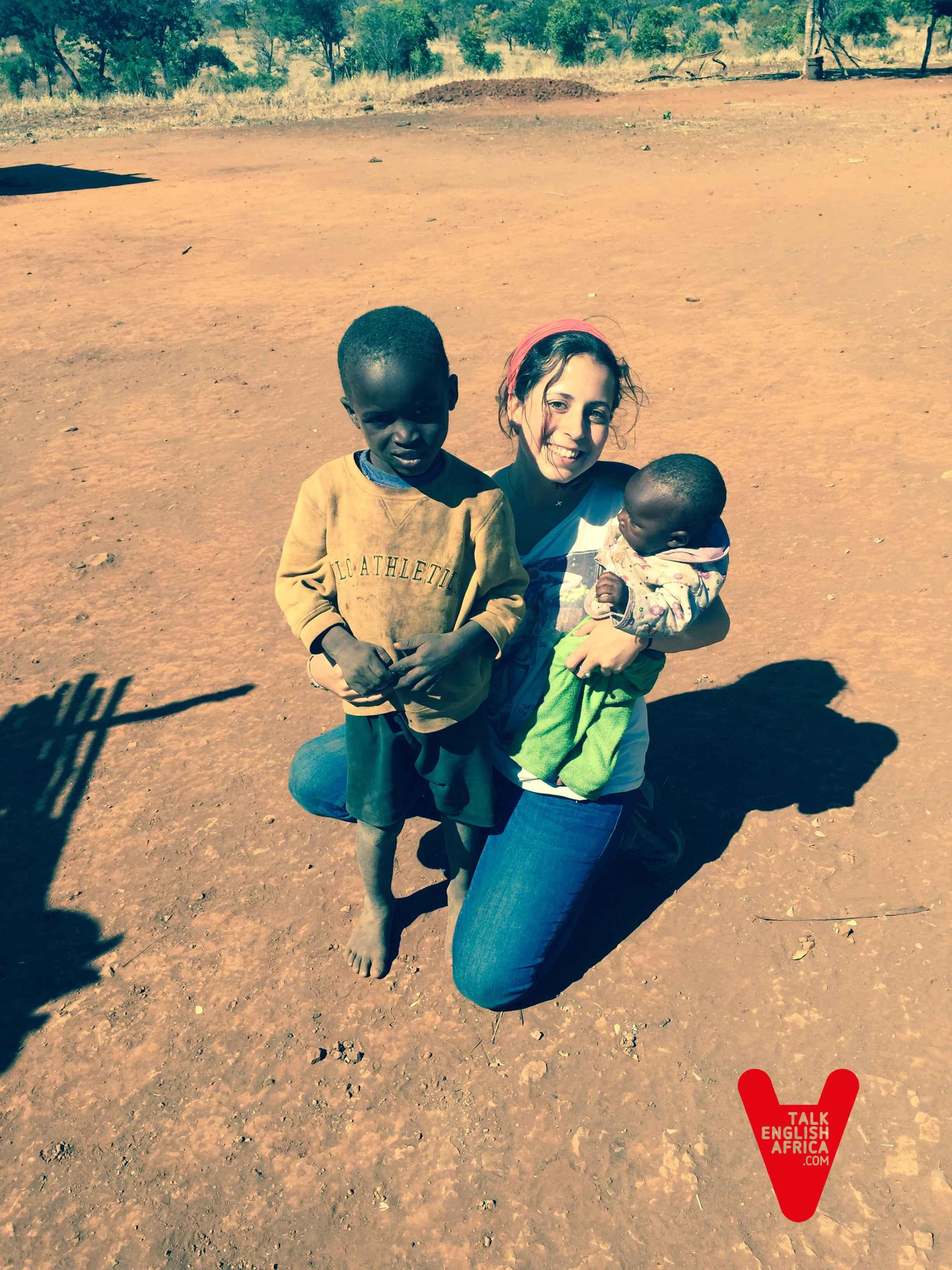 Salud y Comunidad Livingstone 28