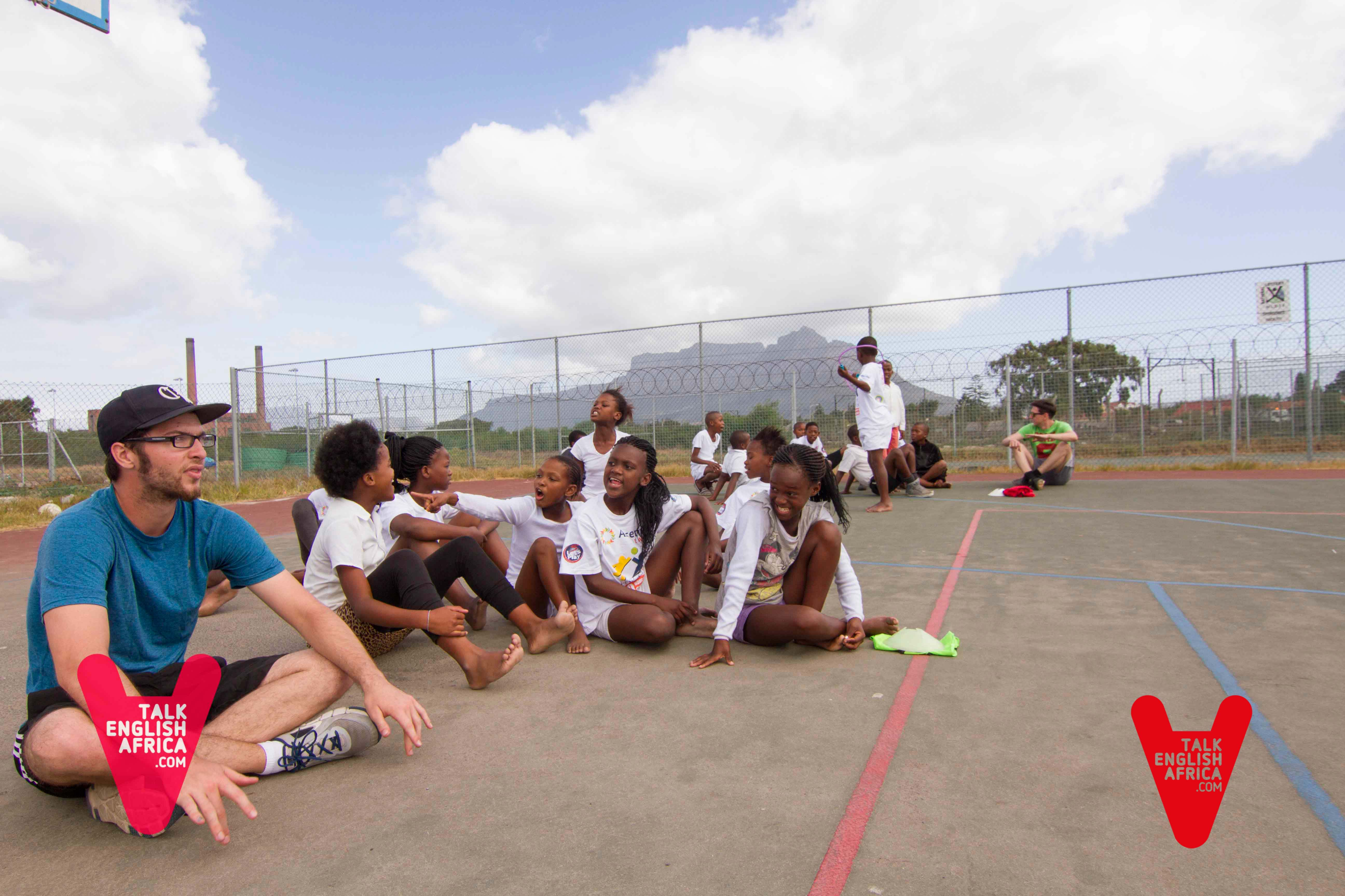 Deporte Ciudad del Cabo 5
