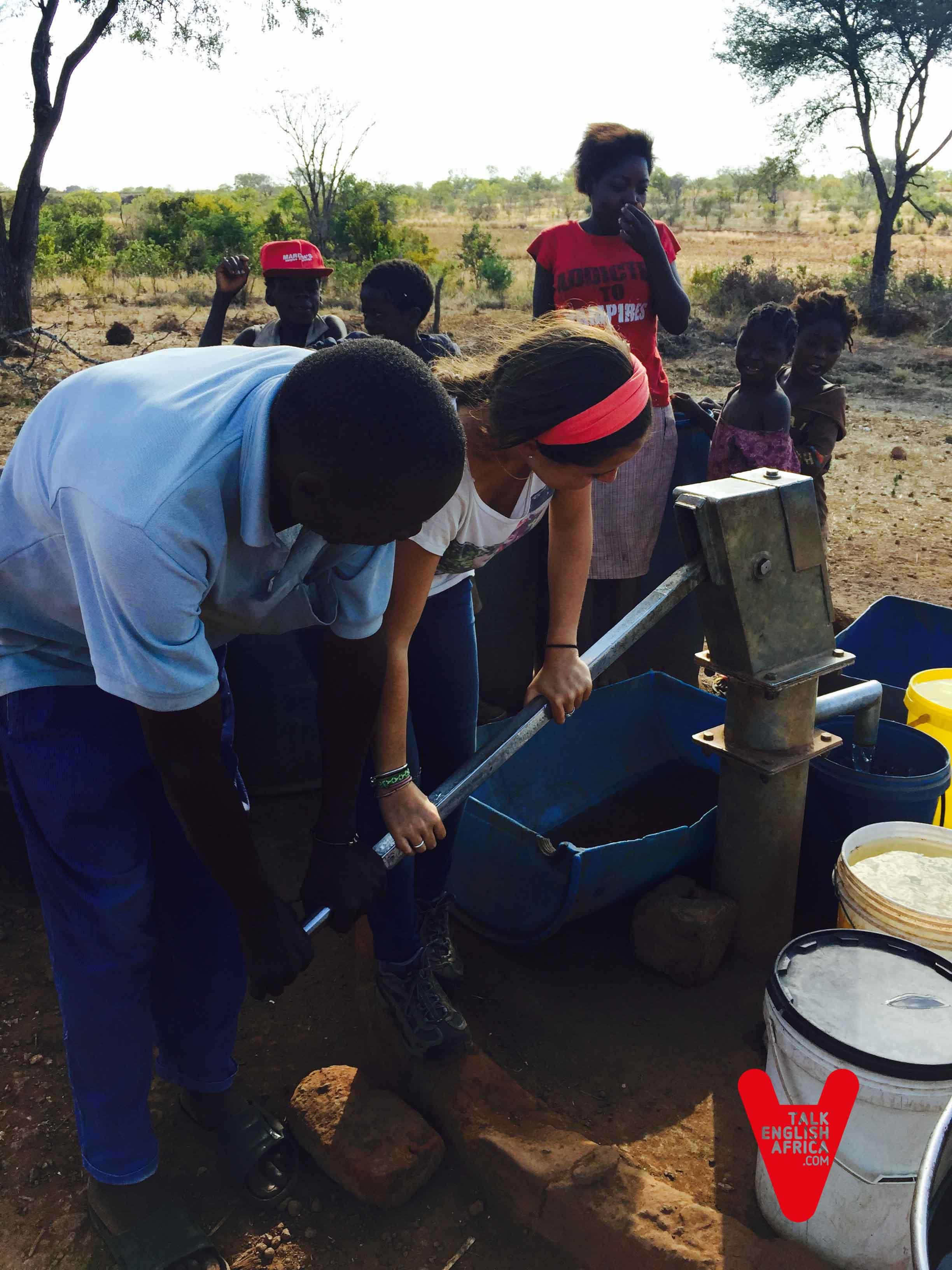 Salud y Comunidad Livingstone 29
