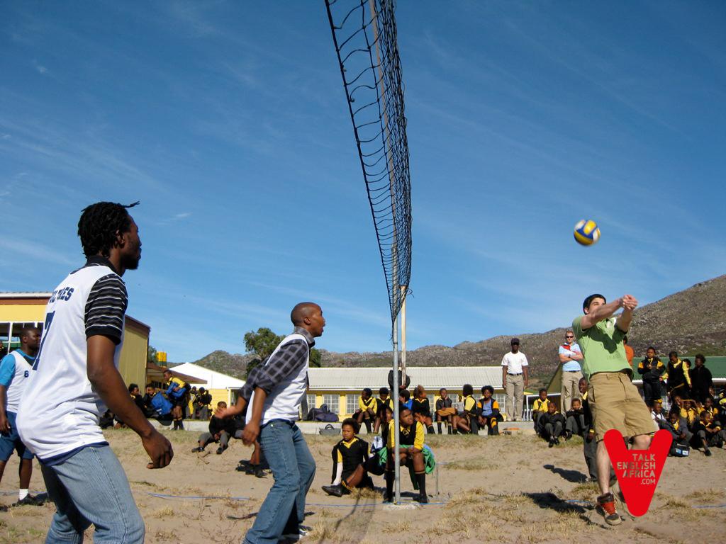 Deporte Ciudad del Cabo 9