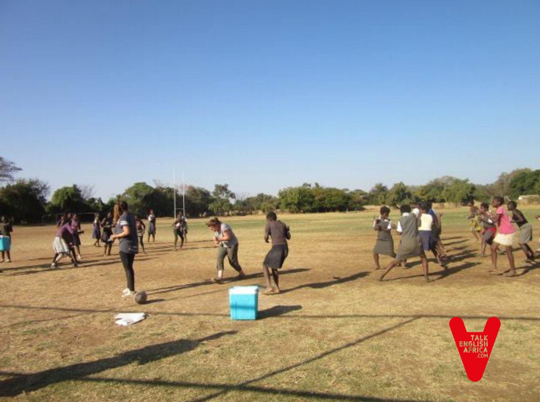 Salud y Comunidad Livingstone 55