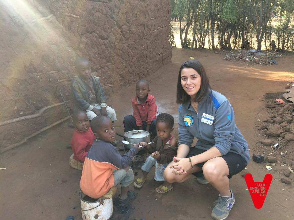 Salud y Comunidad Livingstone 49