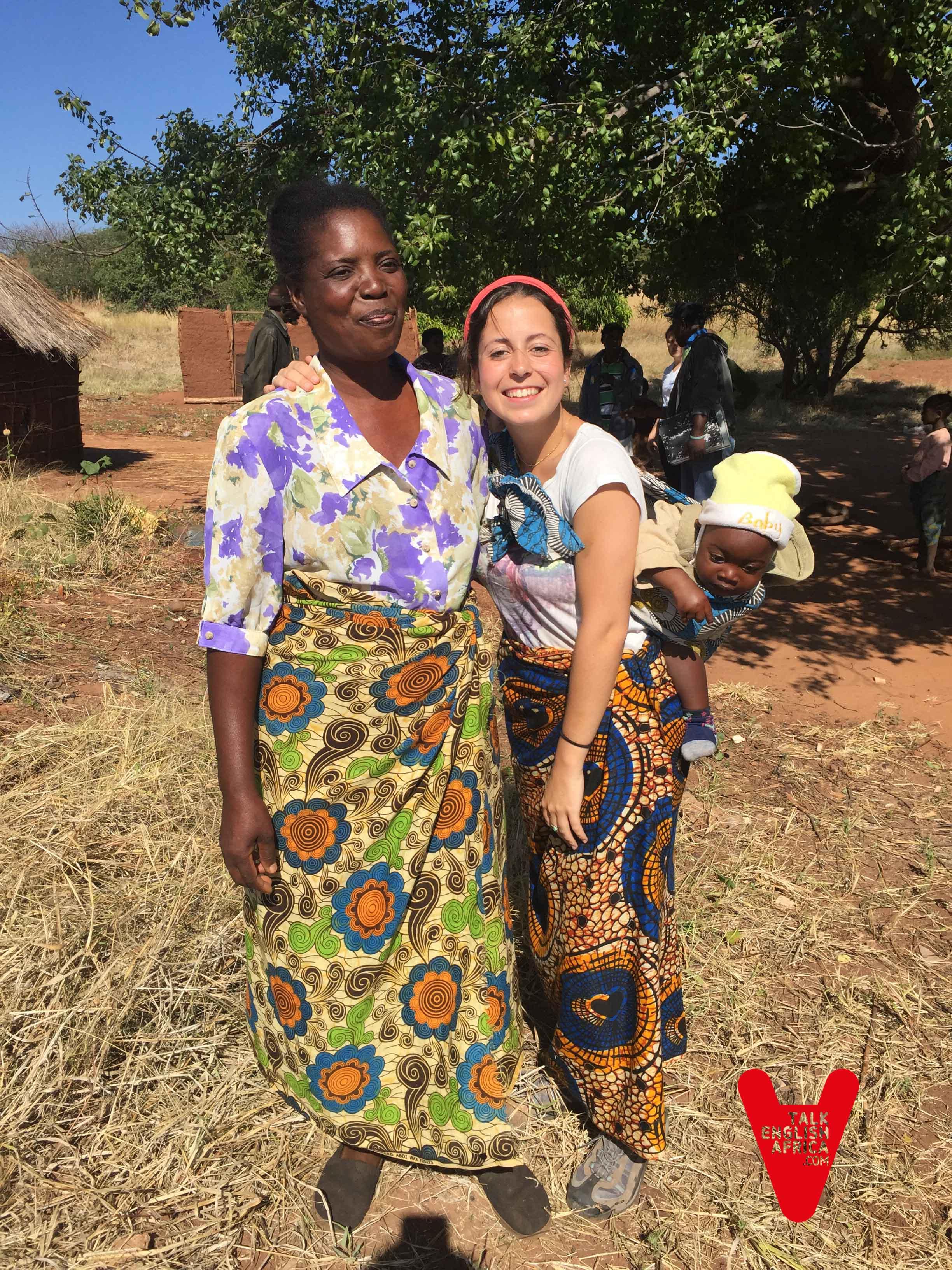 Salud y Comunidad Livingstone 27