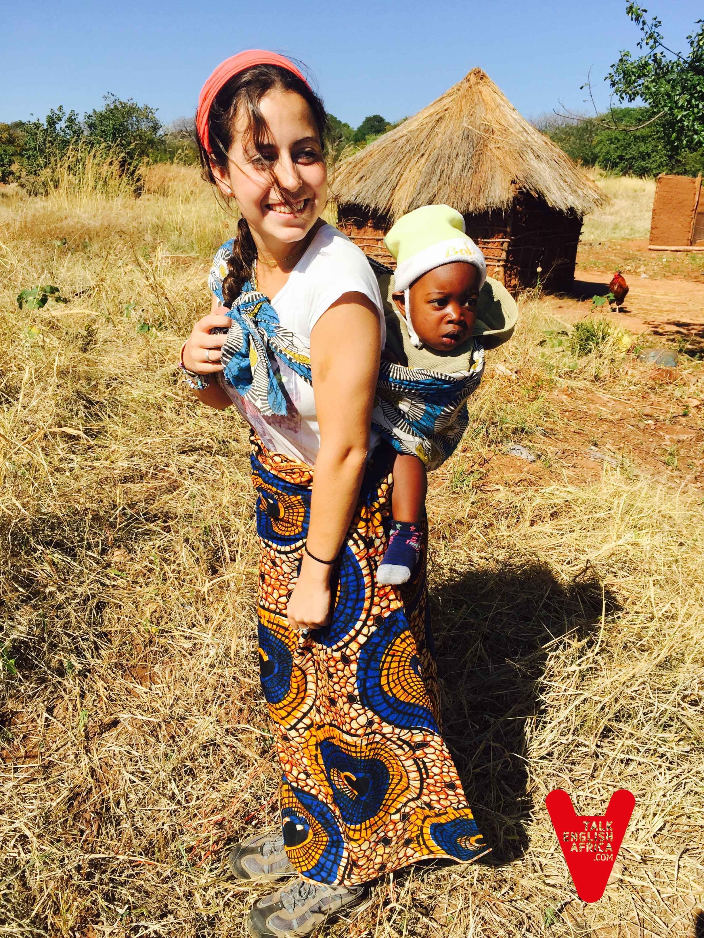 Salud y Comunidad Livingstone 25